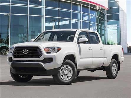 2020 Toyota Tacoma Base (Stk: 50739) in Brampton - Image 1 of 22
