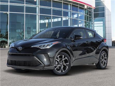 2020 Toyota C-HR XLE Premium (Stk: 82189) in Brampton - Image 1 of 22