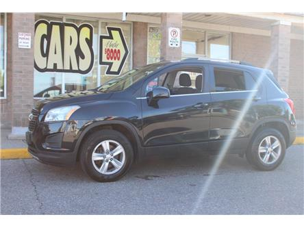 2015 Chevrolet Trax 1LT (Stk: 230574) in Brampton - Image 1 of 17