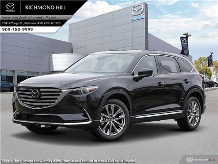 2020 Mazda CX-9 Signature (Stk: 20-131) in Richmond Hill - Image 1 of 23
