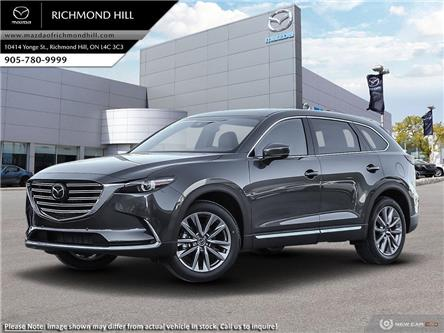 2020 Mazda CX-9 GT (Stk: 20-136) in Richmond Hill - Image 1 of 23