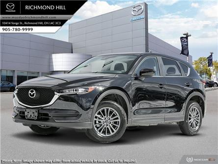 2020 Mazda CX-5 GX (Stk: 20-143) in Richmond Hill - Image 1 of 23