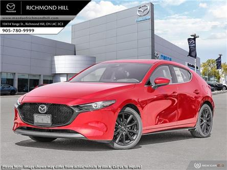 2020 Mazda Mazda3 Sport GT (Stk: 20-167) in Richmond Hill - Image 1 of 23