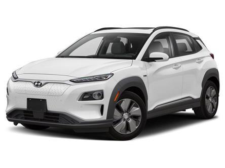 2020 Hyundai Kona EV Ultimate (Stk: N22319) in Toronto - Image 1 of 9