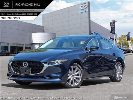 2020 Mazda Mazda3 GT (Stk: 20-192) in Richmond Hill - Image 1 of 23