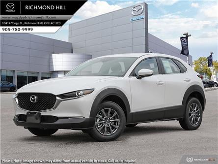2020 Mazda CX-30 GX (Stk: 20-204) in Richmond Hill - Image 1 of 23
