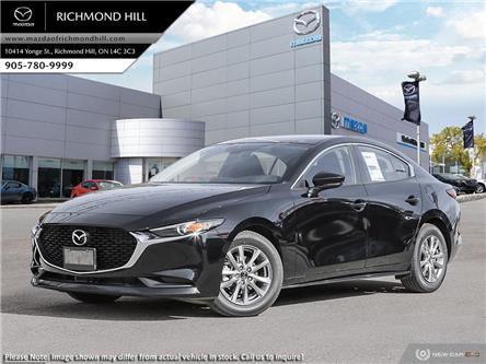 2020 Mazda Mazda3 GX (Stk: 20-231) in Richmond Hill - Image 1 of 23