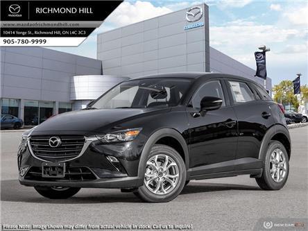 2020 Mazda CX-3 GS (Stk: 20-267) in Richmond Hill - Image 1 of 23