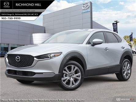 2020 Mazda CX-30 GS (Stk: 20-269) in Richmond Hill - Image 1 of 23