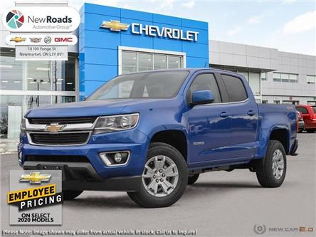2020 Chevrolet Colorado LT (Stk: 1134194) in Newmarket - Image 1 of 23