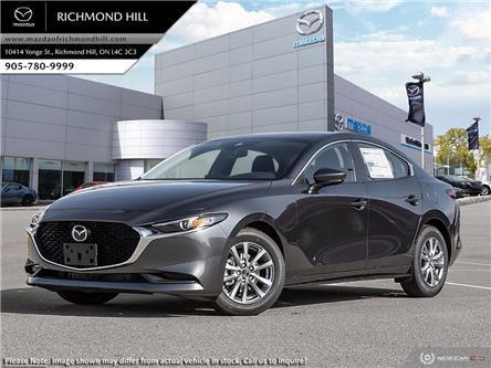 2020 Mazda Mazda3 GS (Stk: 20-292) in Richmond Hill - Image 1 of 23
