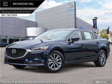 2020 Mazda MAZDA6 GS (Stk: 20-293) in Richmond Hill - Image 1 of 23
