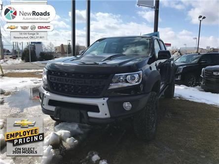 2020 Chevrolet Colorado ZR2 (Stk: 1195919) in Newmarket - Image 1 of 23