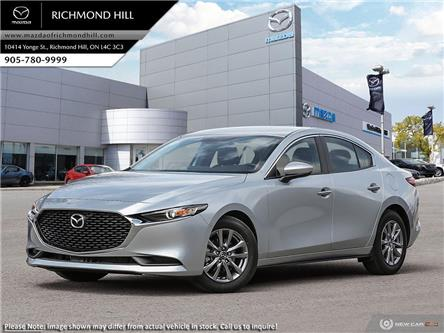 2020 Mazda Mazda3 GX (Stk: 20-288) in Richmond Hill - Image 1 of 23