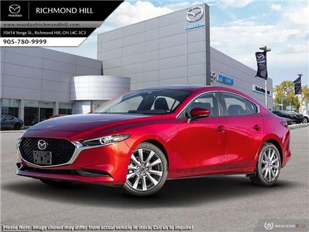 2020 Mazda Mazda3 GT (Stk: 20-320) in Richmond Hill - Image 1 of 23