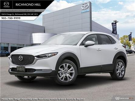 2020 Mazda CX-30 GS (Stk: 20-331) in Richmond Hill - Image 1 of 23