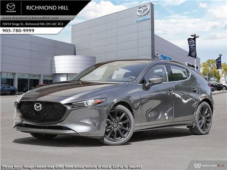 2020 Mazda Mazda3 Sport GT (Stk: 20-339) in Richmond Hill - Image 1 of 23