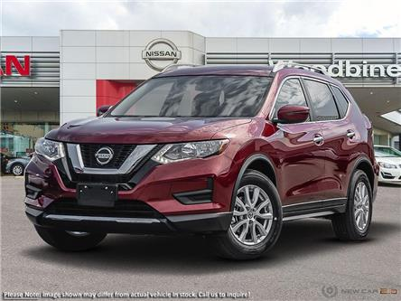 2020 Nissan Rogue S (Stk: RO20-195) in Etobicoke - Image 1 of 23
