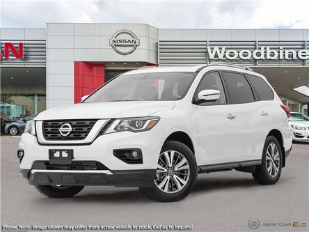 2020 Nissan Pathfinder SL Premium (Stk: PA20-025) in Etobicoke - Image 1 of 23