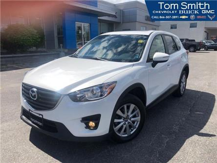 2016 Mazda CX-5 GS (Stk: 200233A) in Midland - Image 1 of 16