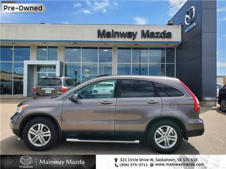 2011 Honda CR-V EX-L (Stk: M19032A) in Saskatoon - Image 1 of 26