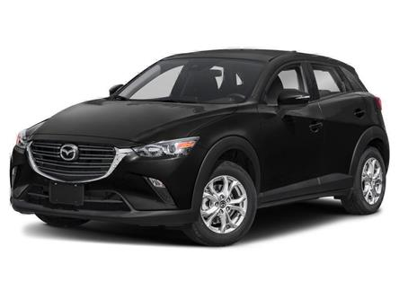 2020 Mazda CX-3 GS (Stk: H200225) in Markham - Image 1 of 9