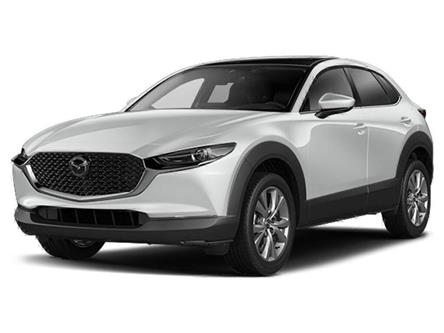 2020 Mazda CX-30 GX (Stk: Z200305) in Markham - Image 1 of 2