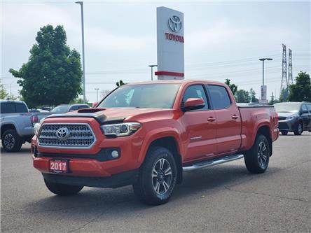 2017 Toyota Tacoma  (Stk: P2479) in Bowmanville - Image 1 of 25