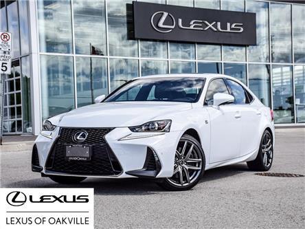 2018 Lexus IS 350 Base (Stk: UC7837) in Oakville - Image 1 of 26