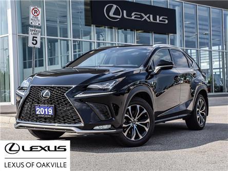 2019 Lexus NX 300 Base (Stk: UC7822) in Oakville - Image 1 of 26