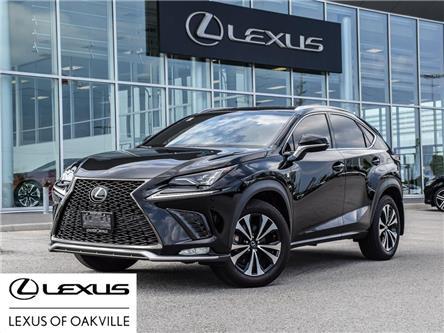 2018 Lexus NX 300 Base (Stk: UC7877) in Oakville - Image 1 of 26