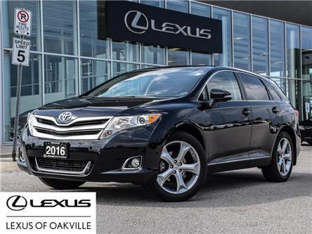 2016 Toyota Venza Base V6 (Stk: 20380B) in Oakville - Image 1 of 26