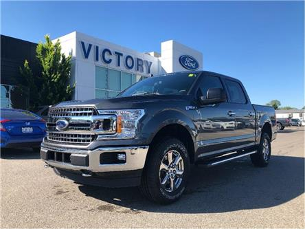 2020 Ford F-150 XLT (Stk: VFF19441) in Chatham - Image 1 of 14
