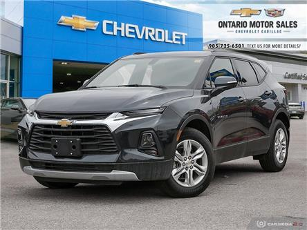 2020 Chevrolet Blazer LT (Stk: T0624682) in Oshawa - Image 1 of 19