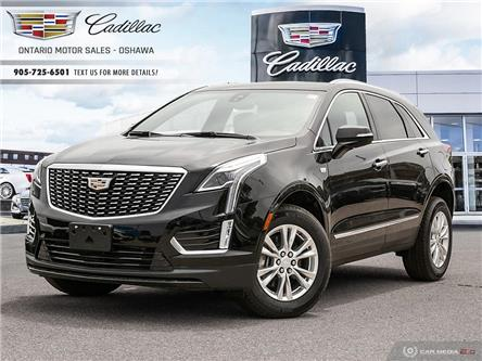 2020 Cadillac XT5 Luxury (Stk: 0186986) in Oshawa - Image 1 of 19