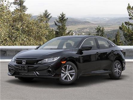 2020 Honda Civic LX (Stk: 20446) in Milton - Image 1 of 23
