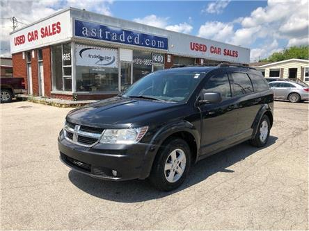 2010 Dodge Journey SE (Stk: 19-7442A) in Hamilton - Image 1 of 19