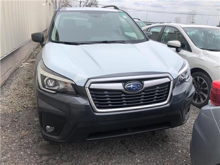 2020 Subaru Forester Touring (Stk: S5148) in St.Catharines - Image 1 of 3