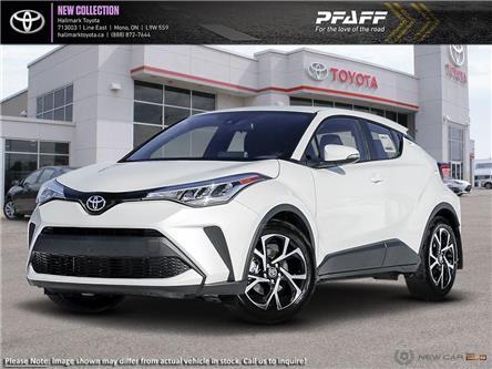 2020 Toyota C-HR XLE Premium (Stk: H20507) in Orangeville - Image 1 of 23