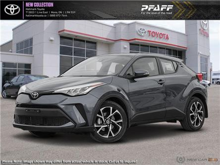 2020 Toyota C-HR XLE Premium (Stk: H20509) in Orangeville - Image 1 of 23