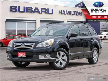 2012 Subaru Outback 2.5i Limited Package (Stk: S8250A) in Hamilton - Image 1 of 28