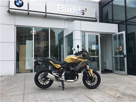 2020 BMW F900XR  (Stk: M762850) in Oakville - Image 1 of 9