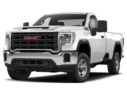 2020 GMC Sierra 2500HD Base (Stk: F261824) in WHITBY - Image 1 of 2