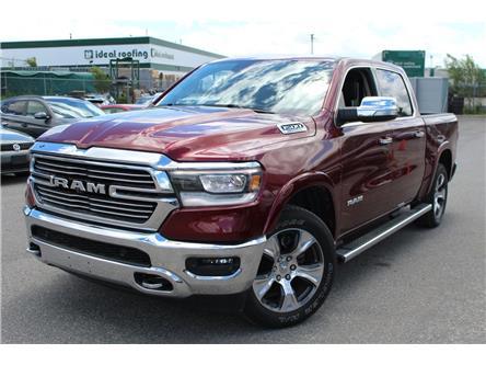 2019 RAM 1500 Laramie (Stk: P2234) in Ottawa - Image 1 of 28