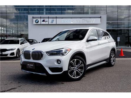 2019 BMW X1 xDrive28i (Stk: H36005P) in Brampton - Image 1 of 30