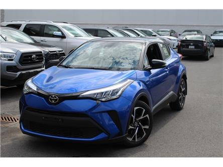 2020 Toyota C-HR XLE Premium (Stk: 28437) in Ottawa - Image 1 of 25