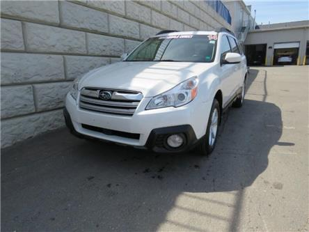 2014 Subaru Outback  (Stk: D00825P) in Fredericton - Image 1 of 18