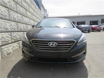 2017 Hyundai Sonata  (Stk: D00611A) in Fredericton - Image 1 of 17