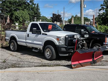 2013 Ford F-250  (Stk: 311423) in Burlington - Image 1 of 4