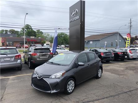 2016 Toyota Yaris LE (Stk: N780A) in Charlottetown - Image 1 of 22